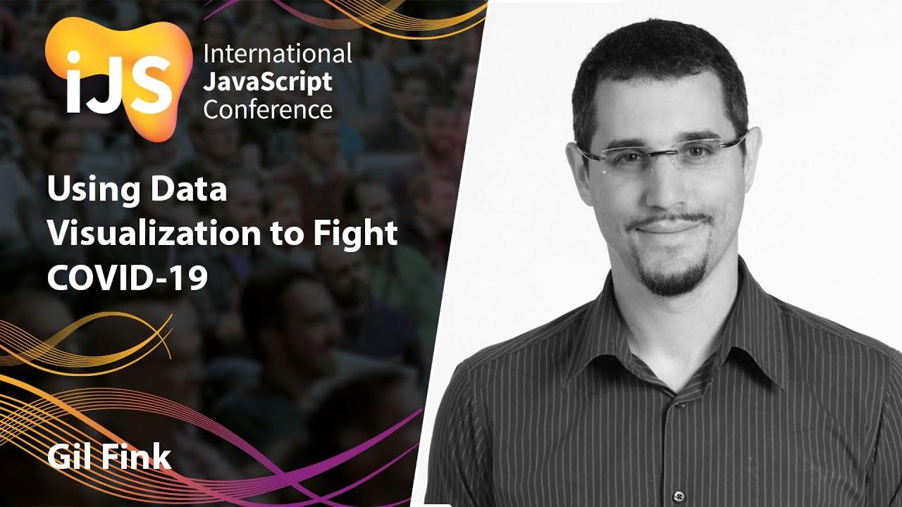 Using Data Visualization to Fight COVID-19