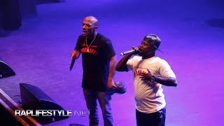 Mobb Deep Live in London UK May 2015 Shook Ones Part 2 Raplifestyle.net