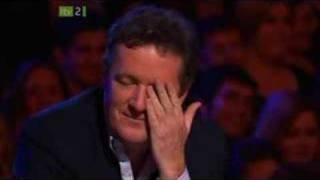 Britain's Got Talent - Bloonatic