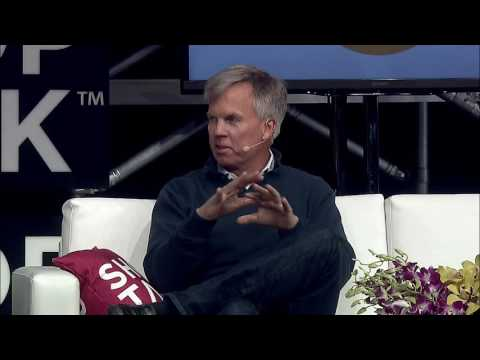 Ron Johnson-CEO, ENJOY