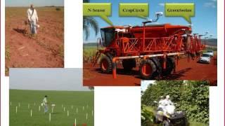 Brazilian Precision Agriculture
