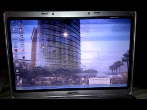 PRESARIO V2000 DISPLAY TREIBER WINDOWS 10
