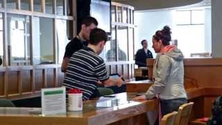 THE HELP DESK | Plymouth State University