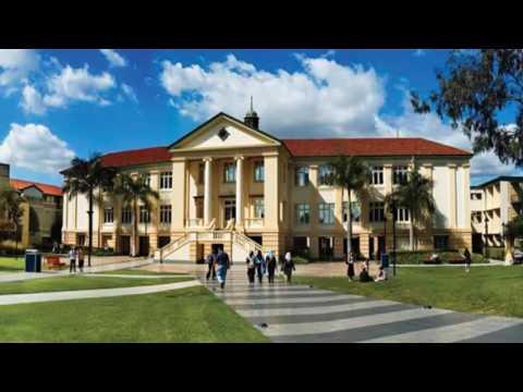 QUT is a top Australian university providing quality
