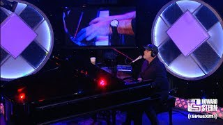 Download Lagu Billy Joel Summer Highland Falls on the Howard Stern Show in 2010 MP3