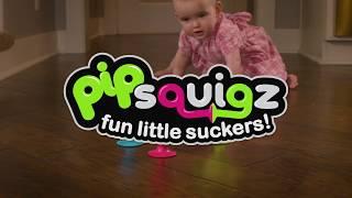 Pipsquigz: Fun Little Suckers