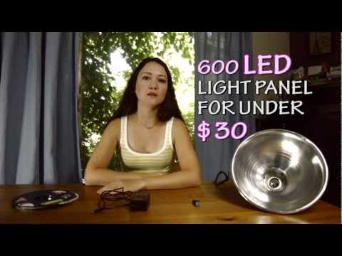 diy-600-led-light-for-under-$30