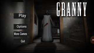 Страшная игра (granny)