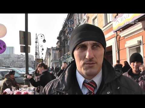 VL.ru-Как мужчины ласково называют своих женщин