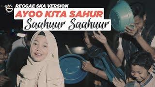 Download lagu AYO KITA SAHUR REGGAE SKA COVER by jovita aurel MP3