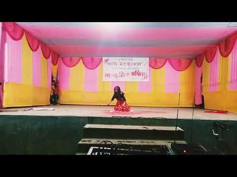 Maa kali Abahan Theater Assamese theatre song| Dance| Creation Dance Academy | Goalpara