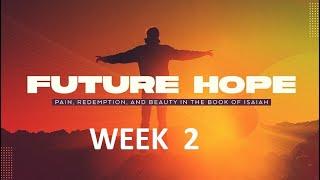 """""""Future Hope: Rebellion"""" March 14,2021"""