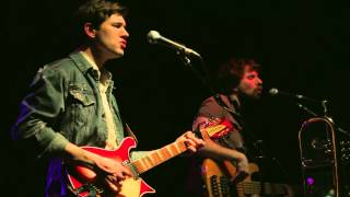 "Robert Gay and the Alarms: ""The Concept"" (Teenage Fanclub) 