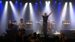 August Burns Red (Home DVD) - Truth of a Liar Live (HD)