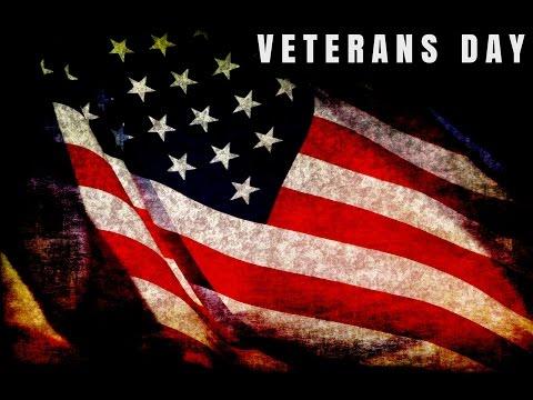Veterans Day - History and Origin / Ephemeris
