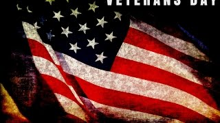 Veterans Day - History and Origin / Ephemeris