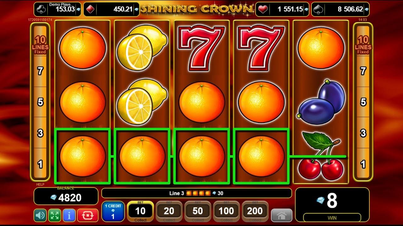 Играть в игровой автомат шарки бесплатно