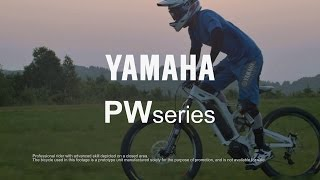 Yamaha E-bike systems 2014 Action Version