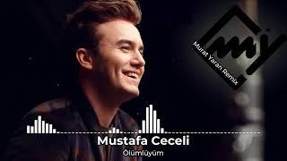 Mustafa Ceceli - Ölümlüyüm ( Murat Yaran Remix ) Resimi