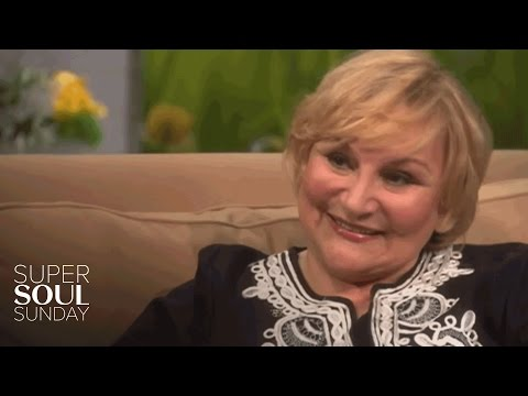 Soul to Soul with Sarah Ban Breathnach | SuperSoul Sunday | Oprah Winfrey Network