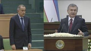 Президент фармони: Жаҳонгир Ортиқҳўжаев Тошкент шаҳар ҳокими лавозимига тайинланди!