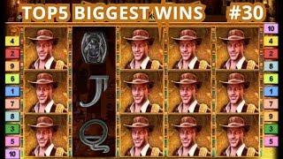 TheBestMoments | TOP5 Biggest Wins #30. Super Mega Win!