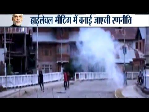 Kashmir Violence: NSA Ajit Doval Cuts Short Africa Visit