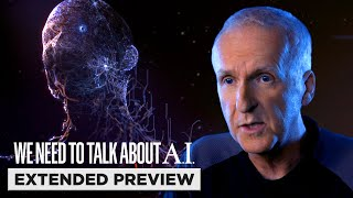 We Need to Talk About A.I. | Preparing for the Future