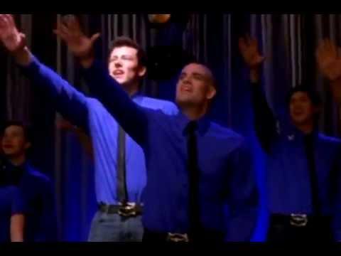 Glee - Somebody To Love FULL PERFORMANCE SUBTITULADO ESPAÑOL