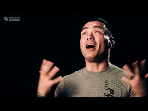 Combat Jiu-Jitsu Worlds (CJJW1) : Countdown Show