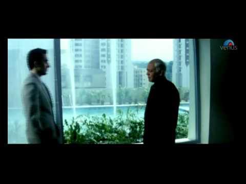 Rahul Khanna consol his father_Elaan