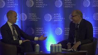 WACA 2019 National Conference - Tomas Baert: The EU and Trade