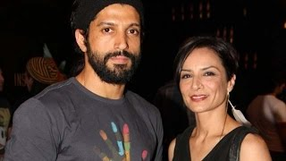 The Reason Behind Farhan Akhtar & Adhuna Akhtar's Split REVEALED! | Bollywood News
