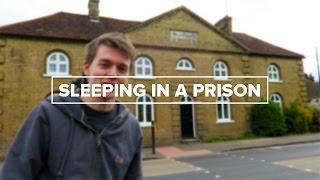 Sleeping in a Prison