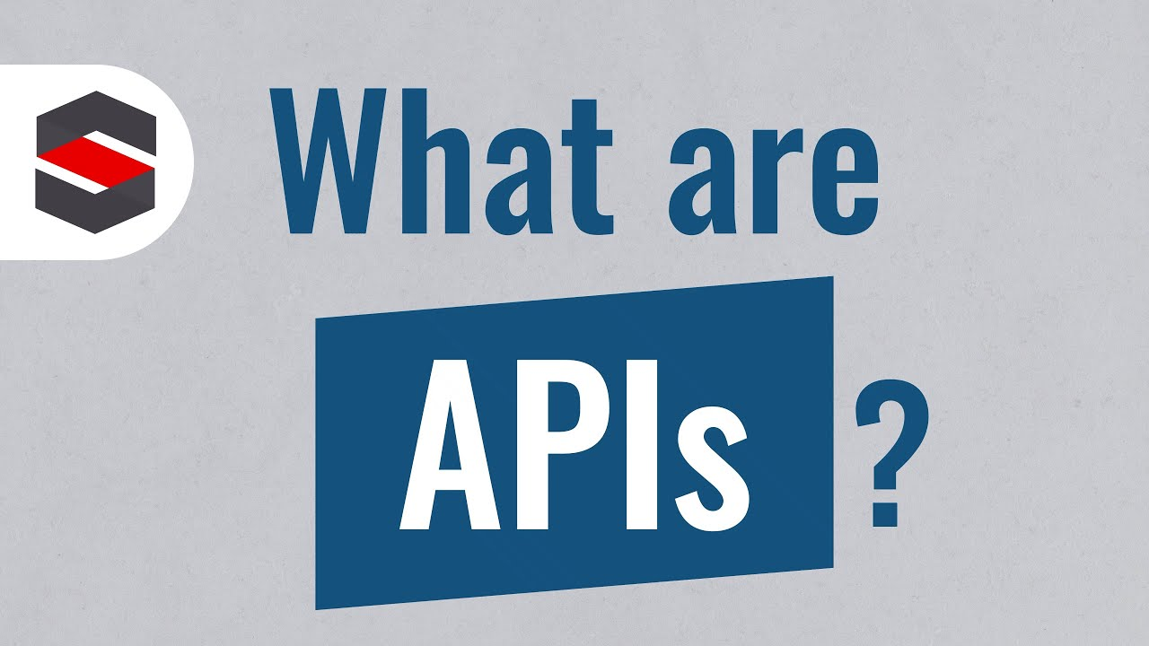 Download What Are APIs? - Simply Explained