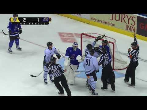 Highlights: Panthers vs Braehead Clan