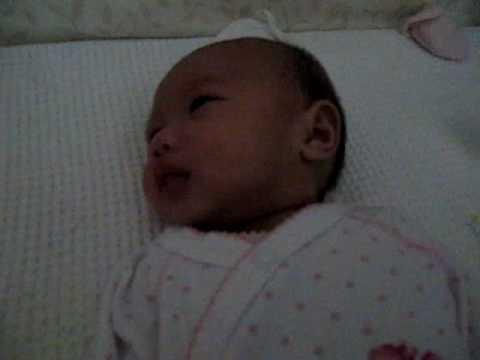 Sienna Yawning - 040510.MOV