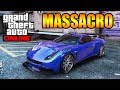 GTA V Online 1 13 Dewbauchee MASSACRO O Carro Mais TOP DLC High Life GTA 5 mp3