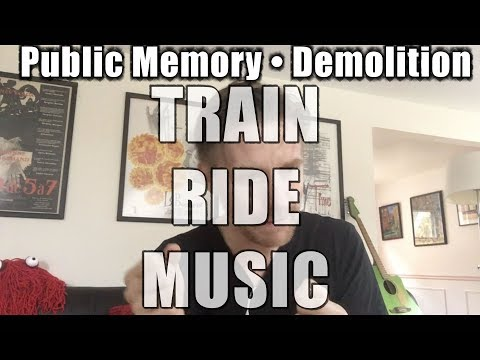 Public Memory • Demolition: Sweaty Record Review #30 Mp3