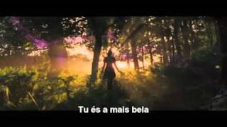 Branca de Neve e o Caçador - Trailer legendado