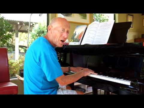 David Helfgott - Clair De Lune