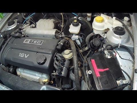Нексия как устранить течь в системе охлаждения двигателя.