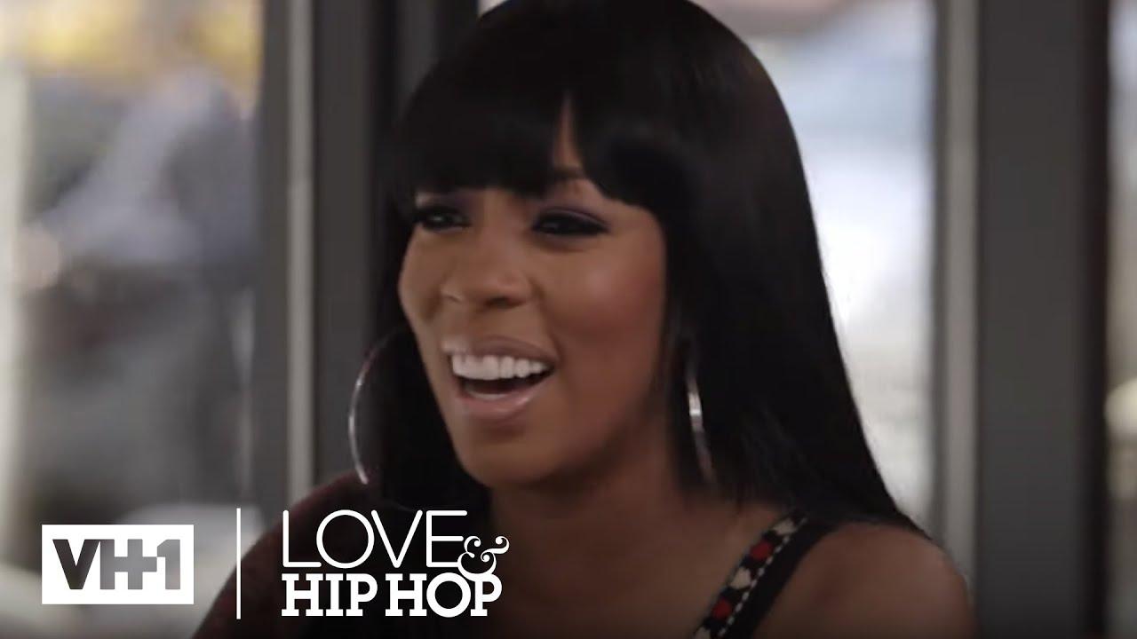 K. Michelle: My Life | Joseline Hernandez in NYC | VH1 ... K Michelle And Joseline