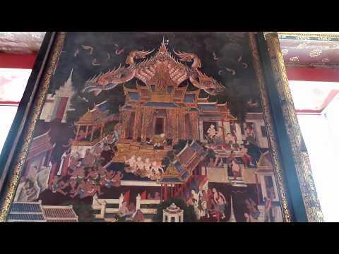 Фильм о Тайланде | Серия 1 | Бангкок, рыночки, лодки,  храмы |ШикозТВ