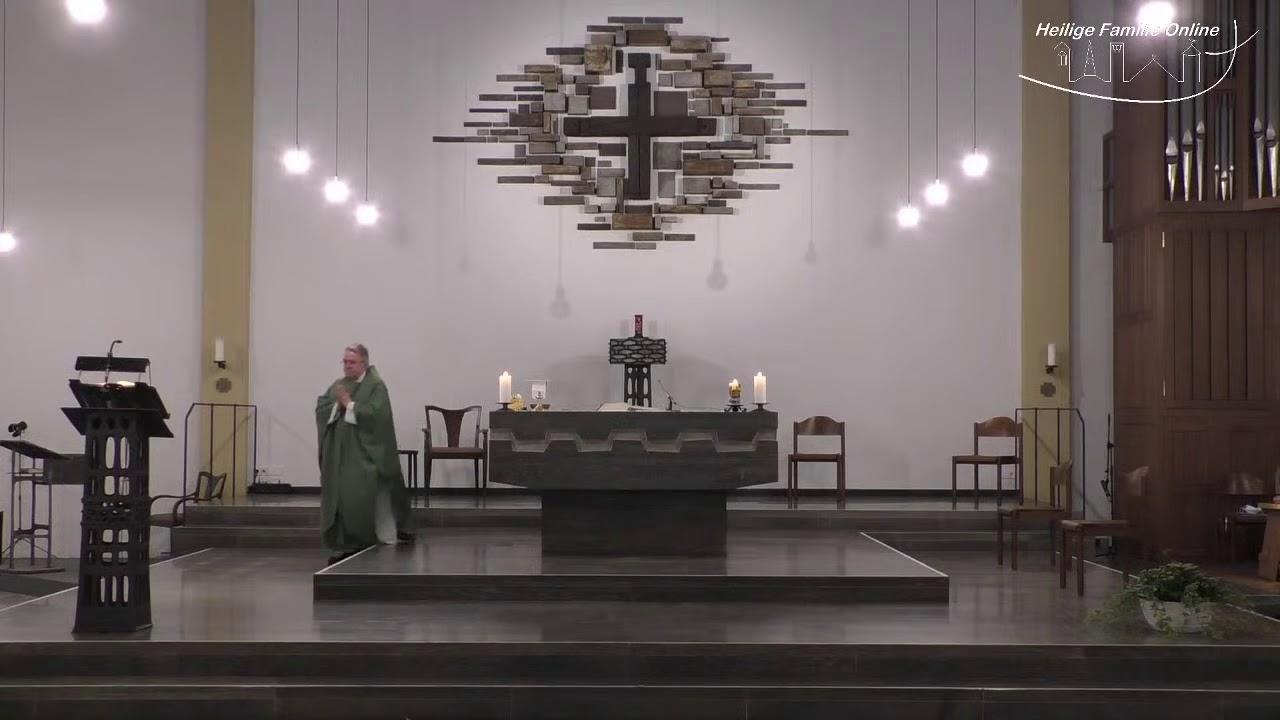 Heilige Messe Online