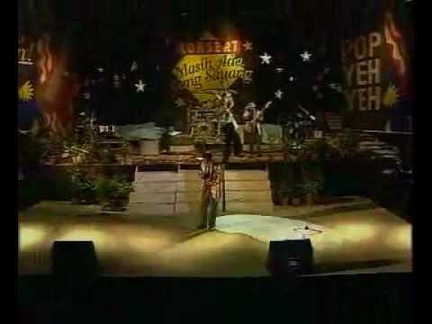S Jibeng - Selamat Tinggal Pujaan (Konsert Masih Ada Yang Sayang-A. Ramlie 1996)