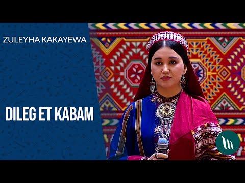 Zuleyha Kakayewa - Dileg Et Kabam | 2021
