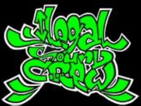 Illegal Sound Crew - Peyton bizz
