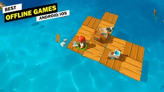 Top 10 Offline Android & iOS Games of 2020! Best Mobile Games