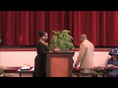 HIGHER DIMENSIONS WORSHIP CENTER 12TH ANNIVERSARY.wmv